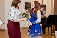Концерт «Россия и Армения — лучшие подруги»