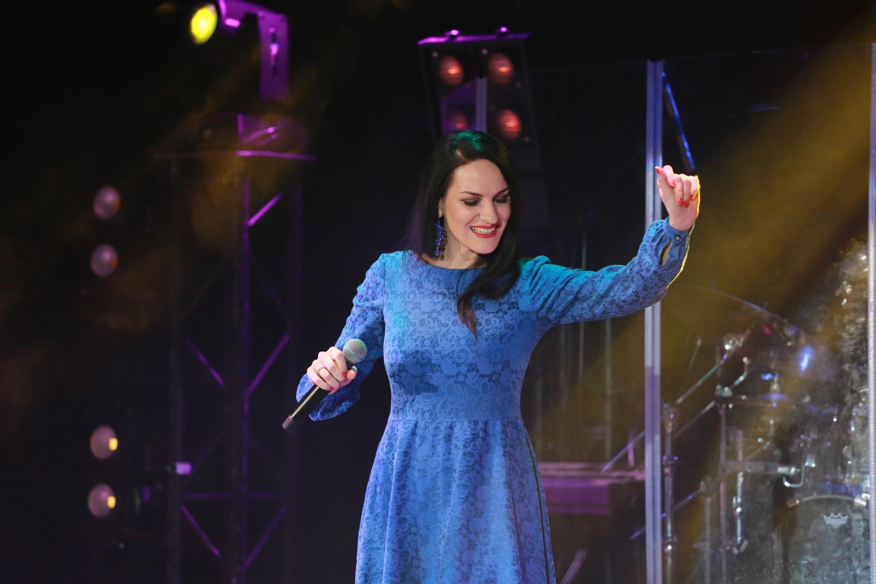 Марина Селиванова