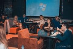Презентация клипа в клубе СОЛО