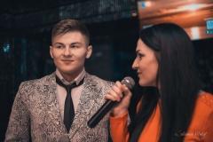 Марина Селиванова и Богдан Кириенко